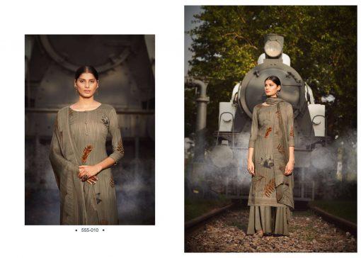 Belliza Vibes Salwar Suit Wholesale Catalog 10 Pcs 12 510x364 - Belliza Vibes Salwar Suit Wholesale Catalog 10 Pcs