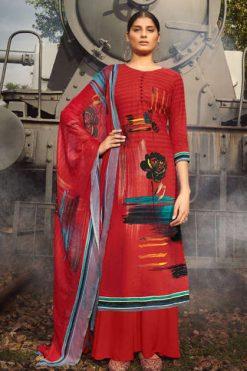 Belliza Vibes Salwar Suit Wholesale Catalog 10 Pcs