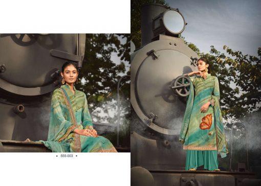 Belliza Vibes Salwar Suit Wholesale Catalog 10 Pcs 4 510x364 - Belliza Vibes Salwar Suit Wholesale Catalog 10 Pcs