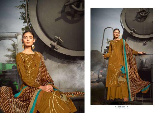 Belliza Vibes Salwar Suit Wholesale Catalog 10 Pcs 5 510x364 - Belliza Vibes Salwar Suit Wholesale Catalog 10 Pcs