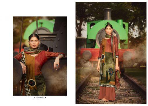 Belliza Vibes Salwar Suit Wholesale Catalog 10 Pcs 6 510x364 - Belliza Vibes Salwar Suit Wholesale Catalog 10 Pcs
