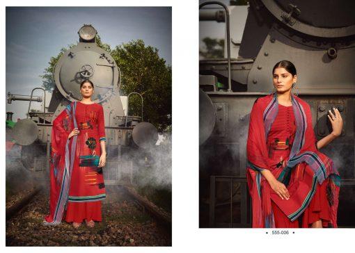 Belliza Vibes Salwar Suit Wholesale Catalog 10 Pcs 8 510x364 - Belliza Vibes Salwar Suit Wholesale Catalog 10 Pcs