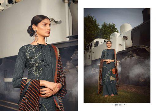 Belliza Vibes Salwar Suit Wholesale Catalog 10 Pcs 9 510x364 - Belliza Vibes Salwar Suit Wholesale Catalog 10 Pcs