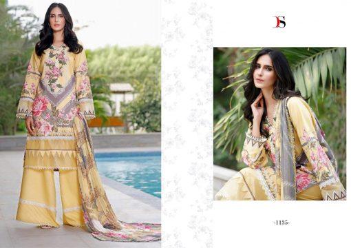 Deepsy Firdous Urbane Vol 4 Salwar Suit Wholesale Catalog 8 Pcs 5 510x360 - Deepsy Firdous Urbane Vol 4 Salwar Suit Wholesale Catalog 8 Pcs