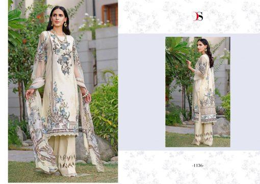 Deepsy Firdous Urbane Vol 4 Salwar Suit Wholesale Catalog 8 Pcs 7 510x360 - Deepsy Firdous Urbane Vol 4 Salwar Suit Wholesale Catalog 8 Pcs