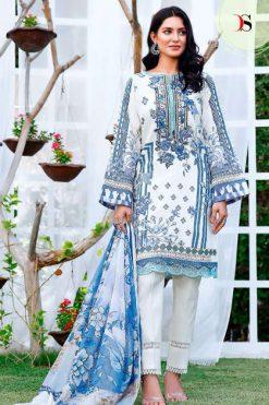 Deepsy Firdous Urbane Vol 5 Salwar Suit Wholesale Catalog 8 Pcs