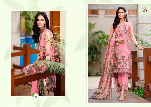 Deepsy Firdous Urbane Vol 5 Salwar Suit Wholesale Catalog 8 Pcs 5 510x360 - Deepsy Firdous Urbane Vol 5 Salwar Suit Wholesale Catalog 8 Pcs