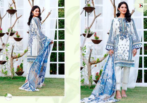 Deepsy Firdous Urbane Vol 5 Salwar Suit Wholesale Catalog 8 Pcs 7 510x360 - Deepsy Firdous Urbane Vol 5 Salwar Suit Wholesale Catalog 8 Pcs