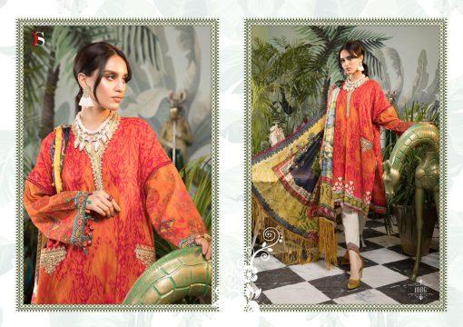 Deepsy Maria B M Print Vol 21 Salwar Suit Wholesale Catalog 8 Pcs 8 510x360 - Deepsy Maria B M Print Vol 21 Salwar Suit Wholesale Catalog 8 Pcs