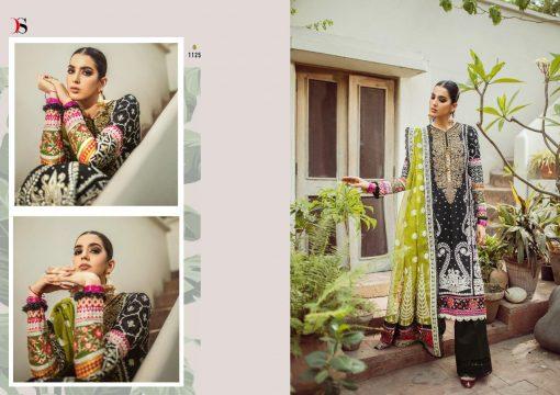 Deepsy Maryam Hussain Embroidered Collection Salwar Suit Wholesale Catalog 5 Pcs 5 510x360 - Deepsy Maryam Hussain Embroidered Collection Salwar Suit Wholesale Catalog 5 Pcs