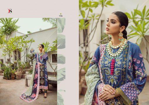 Deepsy Maryam Hussain Embroidered Collection Salwar Suit Wholesale Catalog 5 Pcs 6 510x360 - Deepsy Maryam Hussain Embroidered Collection Salwar Suit Wholesale Catalog 5 Pcs