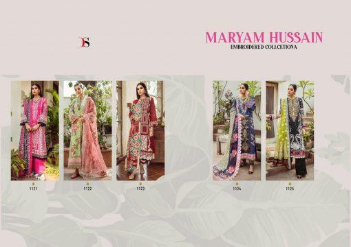 Deepsy Maryam Hussain Embroidered Collection Salwar Suit Wholesale Catalog 5 Pcs 7 510x360 - Deepsy Maryam Hussain Embroidered Collection Salwar Suit Wholesale Catalog 5 Pcs