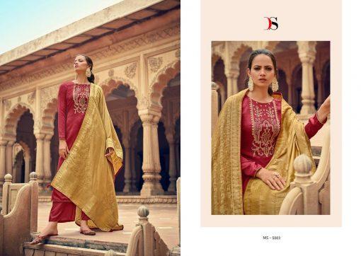 Deepsy Monalisa Vol 5 Salwar Suit Wholesale Catalog 6 Pcs 5 510x362 - Deepsy Monalisa Vol 5 Salwar Suit Wholesale Catalog 6 Pcs