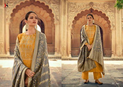 Deepsy Monalisa Vol 5 Salwar Suit Wholesale Catalog 6 Pcs 9 510x362 - Deepsy Monalisa Vol 5 Salwar Suit Wholesale Catalog 6 Pcs