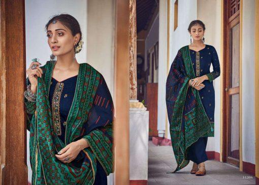 Deepsy Panghat Vol 14 Salwar Suit Wholesale Catalog 8 Pcs 10 510x364 - Deepsy Panghat Vol 14 Salwar Suit Wholesale Catalog 8 Pcs