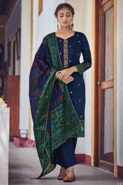 Deepsy Panghat Vol 14 Salwar Suit Wholesale Catalog 8 Pcs