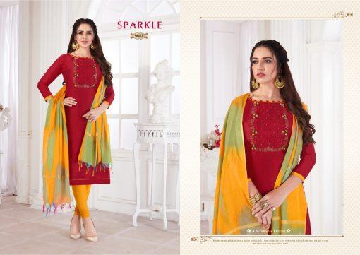 Fashion Floor Sparkle Salwar Suit Wholesale Catalog 12 Pcs 4 510x361 - Fashion Floor Sparkle Salwar Suit Wholesale Catalog 12 Pcs