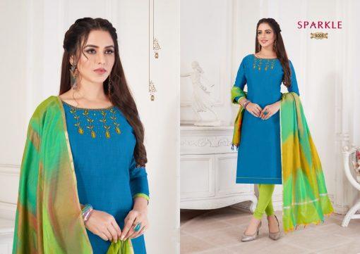 Fashion Floor Sparkle Salwar Suit Wholesale Catalog 12 Pcs 5 510x361 - Fashion Floor Sparkle Salwar Suit Wholesale Catalog 12 Pcs