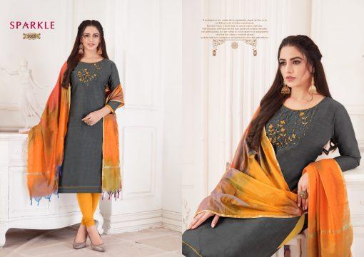 Fashion Floor Sparkle Salwar Suit Wholesale Catalog 12 Pcs 9 510x361 - Fashion Floor Sparkle Salwar Suit Wholesale Catalog 12 Pcs