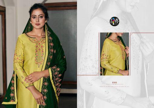 Four Dots Rivaaj by Kessi Salwar Suit Wholesale Catalog 4 Pcs 3 510x359 - Four Dots Rivaaj by Kessi Salwar Suit Wholesale Catalog 4 Pcs
