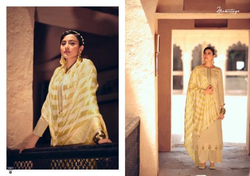 Hermitage Clothing Stripes of Gold Salwar Suit Wholesale Catalog 8 Pcs 1 510x360 - Hermitage Clothing Stripes of Gold Salwar Suit Wholesale Catalog 8 Pcs