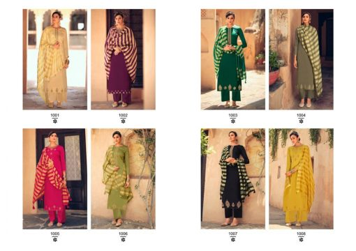 Hermitage Clothing Stripes of Gold Salwar Suit Wholesale Catalog 8 Pcs 11 510x360 - Hermitage Clothing Stripes of Gold Salwar Suit Wholesale Catalog 8 Pcs