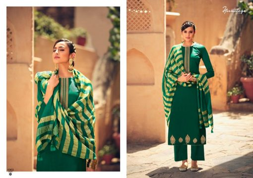 Hermitage Clothing Stripes of Gold Salwar Suit Wholesale Catalog 8 Pcs 2 510x360 - Hermitage Clothing Stripes of Gold Salwar Suit Wholesale Catalog 8 Pcs