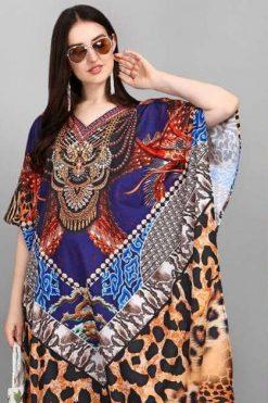 Jelite Afreen Kaftans Vol 3 Kurti Wholesale Catalog 8 Pcs