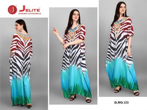 Jelite Afreen Kaftans Vol 3 Kurti Wholesale Catalog 8 Pcs 3 510x383 - Jelite Afreen Kaftans Vol 3 Kurti Wholesale Catalog 8 Pcs