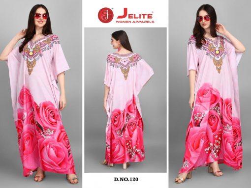 Jelite Afreen Kaftans Vol 3 Kurti Wholesale Catalog 8 Pcs 7 510x383 - Jelite Afreen Kaftans Vol 3 Kurti Wholesale Catalog 8 Pcs