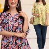 Jelite Marigold Vol 2 Tops Wholesale Catalog 8 Pcs