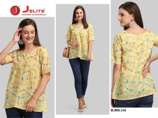 Jelite Marigold Vol 2 Tops Wholesale Catalog 8 Pcs 7 510x383 - Jelite Marigold Vol 2 Tops Wholesale Catalog 8 Pcs