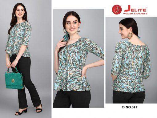 Jelite Orchid Vol 2 Tops Wholesale Catalog 8 Pcs 6 510x383 - Jelite Orchid Vol 2 Tops Wholesale Catalog 8 Pcs