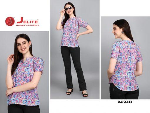 Jelite Orchid Vol 2 Tops Wholesale Catalog 8 Pcs 7 510x383 - Jelite Orchid Vol 2 Tops Wholesale Catalog 8 Pcs