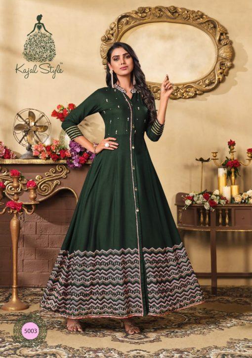Kajal Style Fashion Colorbar Vol 5 Kurti Wholesale Catalog 10 Pcs 3 510x725 - Kajal Style Fashion Colorbar Vol 5 Kurti Wholesale Catalog 10 Pcs