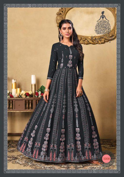 Kajal Style Fashion Colorbar Vol 5 Kurti Wholesale Catalog 10 Pcs 8 510x725 - Kajal Style Fashion Colorbar Vol 5 Kurti Wholesale Catalog 10 Pcs