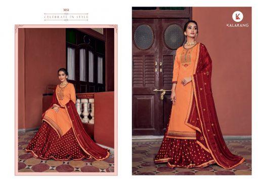 Kalarang Black Berry Vol 5 by Kessi Salwar Suit Wholesale Catalog 4 Pcs 2 510x359 - Kalarang Black Berry Vol 5 by Kessi Salwar Suit Wholesale Catalog 4 Pcs