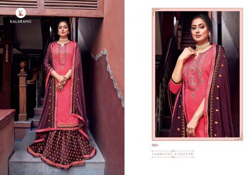 Kalarang Black Berry Vol 5 by Kessi Salwar Suit Wholesale Catalog 4 Pcs 3 510x359 - Kalarang Black Berry Vol 5 by Kessi Salwar Suit Wholesale Catalog 4 Pcs
