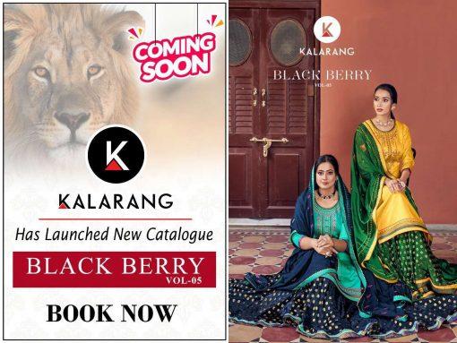 Kalarang Black Berry Vol 5 by Kessi Salwar Suit Wholesale Catalog 4 Pcs 7 510x383 - Kalarang Black Berry Vol 5 by Kessi Salwar Suit Wholesale Catalog 4 Pcs
