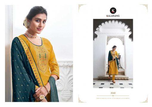Kalarang Kaira by Kessi Salwar Suit Wholesale Catalog 4 Pcs 4 510x359 - Kalarang Kaira by Kessi Salwar Suit Wholesale Catalog 4 Pcs