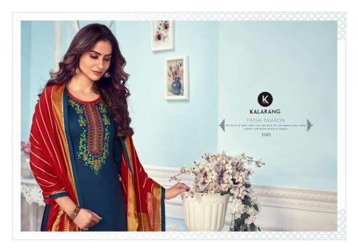 Kalarang Mihika by Kessi Salwar Suit Wholesale Catalog 4 Pcs 2 1 510x359 - Kalarang Mihika by Kessi Salwar Suit Wholesale Catalog 4 Pcs