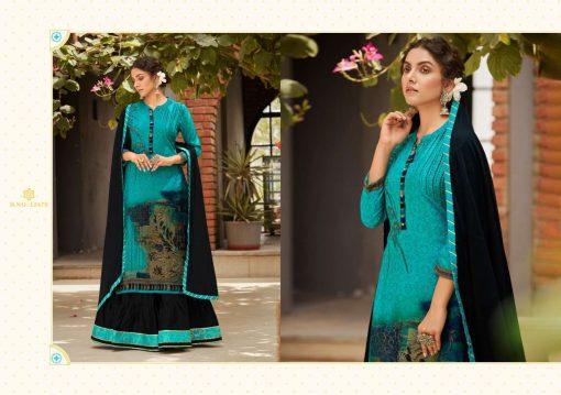 Kalaroop Venue Vol 4 by Kessi Readymade Salwar Suit Wholesale Catalog 4 Pcs 2 510x359 - Kalaroop Venue Vol 4 by Kessi Readymade Salwar Suit Wholesale Catalog 4 Pcs
