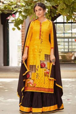 Kalaroop Venue Vol 4 by Kessi Readymade Salwar Suit Wholesale Catalog 4 Pcs