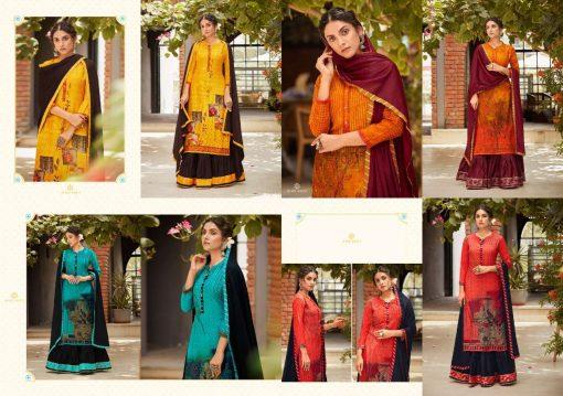 Kalaroop Venue Vol 4 by Kessi Readymade Salwar Suit Wholesale Catalog 4 Pcs 6 510x359 - Kalaroop Venue Vol 4 by Kessi Readymade Salwar Suit Wholesale Catalog 4 Pcs