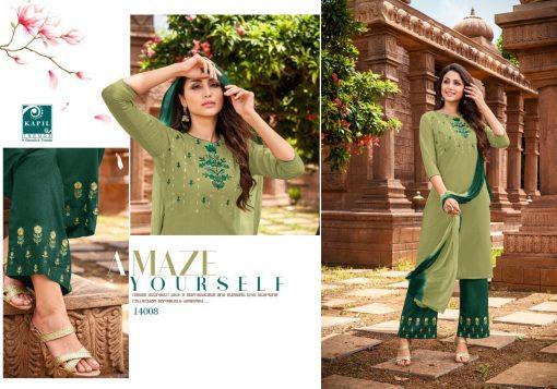 Kapil Trendz Booster Readymade Salwar Suit Wholesale Catalog 12 Pcs 9 510x357 - Kapil Trendz Booster Readymade Salwar Suit Wholesale Catalog 12 Pcs