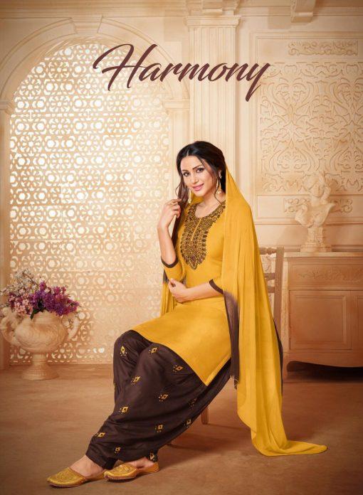Kapil Trendz Harmony Readymade Salwar Suit Wholesale Catalog 12 Pcs 1 510x696 - Kapil Trendz Harmony Readymade Salwar Suit Wholesale Catalog 12 Pcs