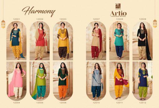 Kapil Trendz Harmony Readymade Salwar Suit Wholesale Catalog 12 Pcs 15 510x347 - Kapil Trendz Harmony Readymade Salwar Suit Wholesale Catalog 12 Pcs