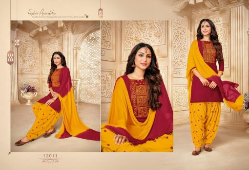 Kapil Trendz Harmony Readymade Salwar Suit Wholesale Catalog 12 Pcs 8 510x347 - Kapil Trendz Harmony Readymade Salwar Suit Wholesale Catalog 12 Pcs