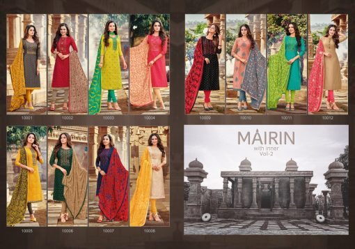 Kapil Trendz Mairin Vol 2 Salwar Suit Wholesale Catalog 12 Pcs 15 510x357 - Kapil Trendz Mairin Vol 2 Salwar Suit Wholesale Catalog 12 Pcs