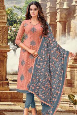 Kapil Trendz Mairin Vol 2 Salwar Suit Wholesale Catalog 12 Pcs